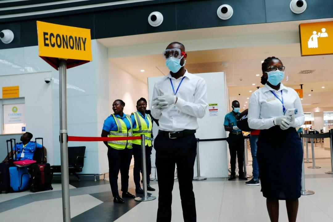 Ethiopian airports on high alert in wake of coronavirus
