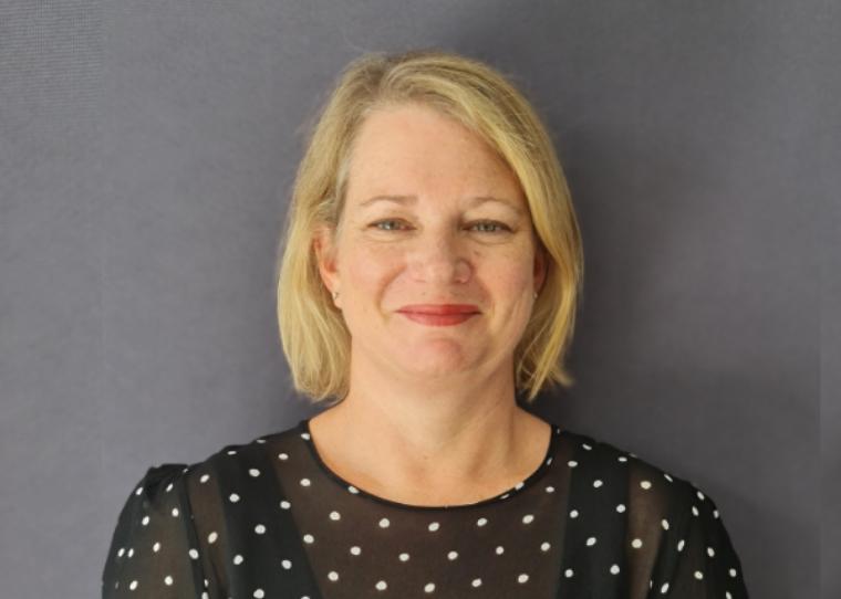 Lisa Coulthard, Donor Relations Coordinator Ethiopiaid Australia