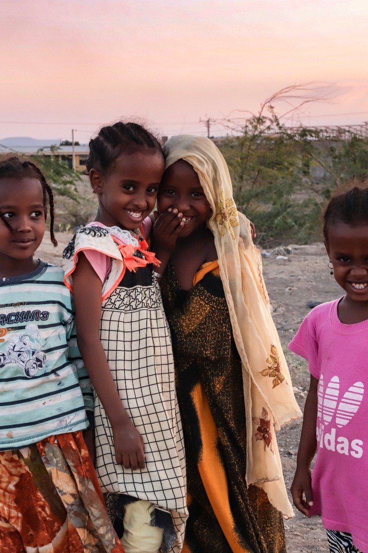 Join us on a charity fundraising trip to Ethiopia