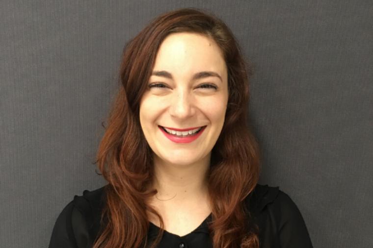 Emily Unkovich, Donor Relations Coordinator Ethiopiaid Australia