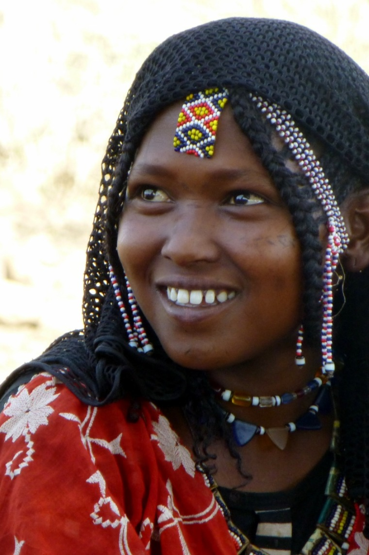 By leaving money to charity in your Will you can help women and children across Ethiopia
