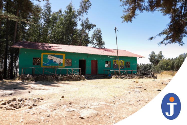Jerusalem Children & Community Development Organisation