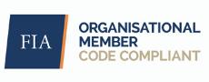 Fundraising Institute Australia badge