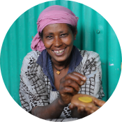 Benefits of workplace giving with Ethiopiaid Australia - we are local and trusted in Ethiopia