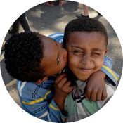 Benefits of workplace giving with Ethiopiaid Australia - we have low admin costs