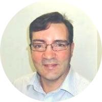 Robert Macdonald, Ethiopiaid Australia Director & Secretary