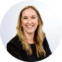 Robyn Purdy, Ethiopiaid Australia Director
