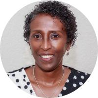 Kidest Nadew, Ethiopiaid Australia Director