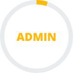 Ethiopiaid Australia spends 5% on admin on average