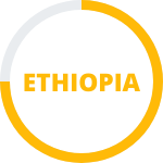 Ethiopiaid Australia sends 60-80% of income to Ethiopia on average