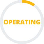 Ethiopiaid Australia spends 10% on operational expenses on average