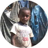Child exploitation and homelessnes in Ethiopia