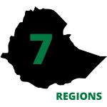 We work across 7 regions in Ethiopia